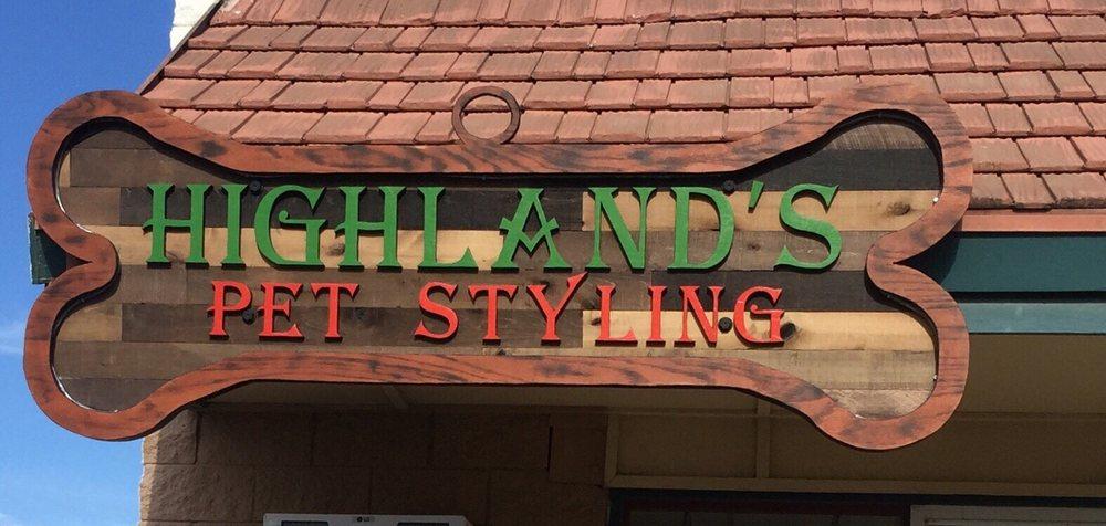 Highland's Pet Styling: 5129 Lake Isabella Blvd, Lake Isabella, CA