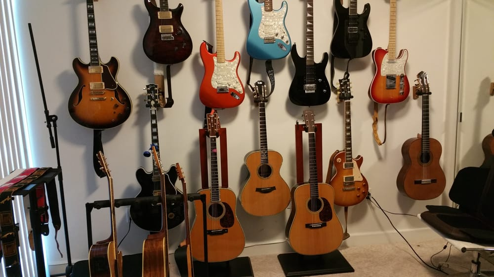 all in one guitar 248 photos 50 reviews guitar stores 533 s western ave koreatown los. Black Bedroom Furniture Sets. Home Design Ideas