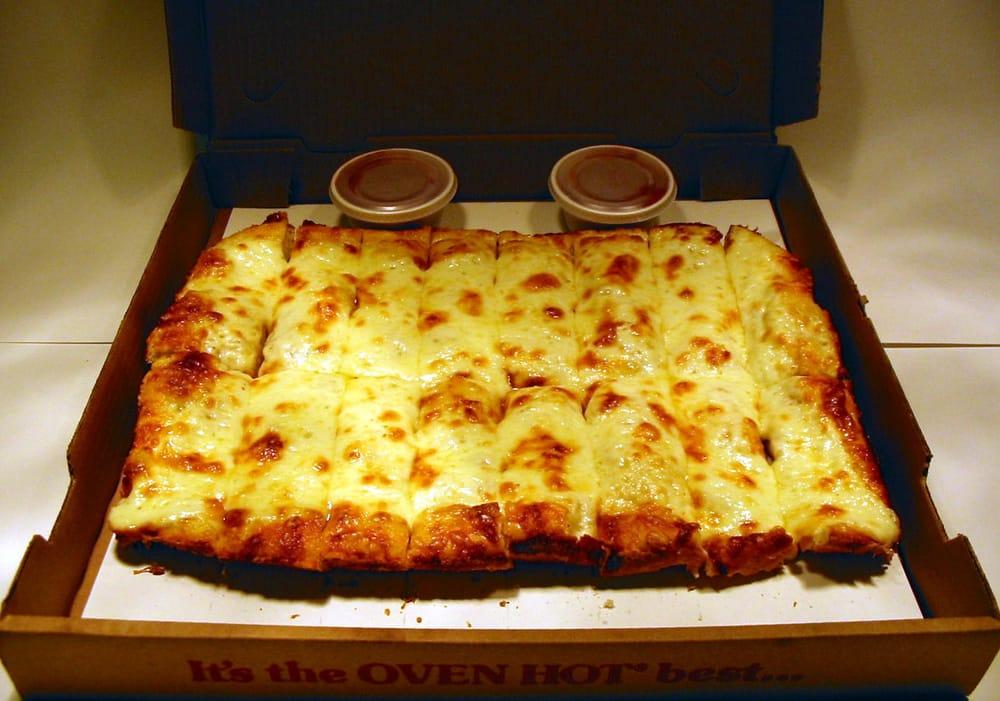 Steverino's Restaurant & Pizza: 10980 Dunnigan Rd, Emmett, MI