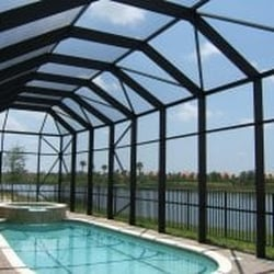 Photo Of Florida Screen Builders Inc West Palm Beach Fl United States