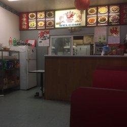 China Restaurant Clarkesville Ga