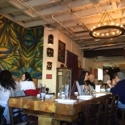 Photo Of Maizal Restaurant Staten Island Ny United States