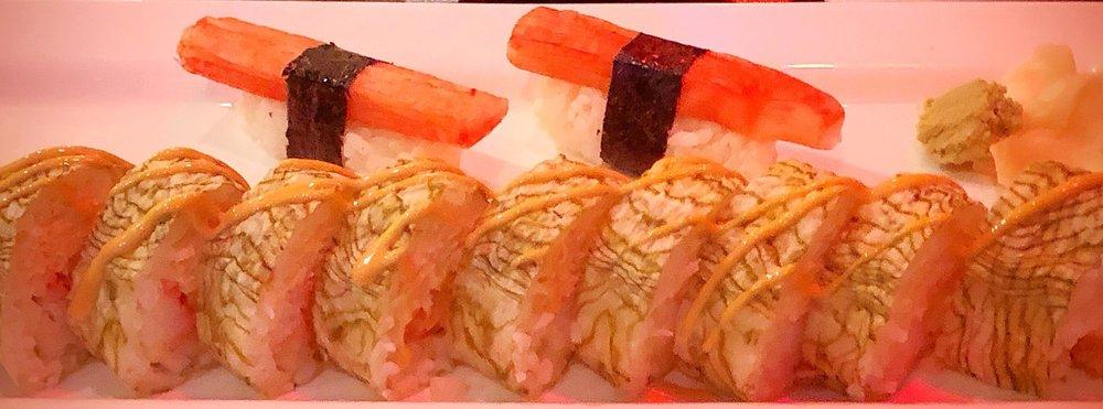 Hokkaido Grill & Sushi: 1029 Hwy 51 N, Madison, MS