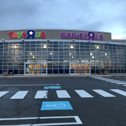Toys R Us Closed Toy Stores 451 Route 28 Raritan Nj Phone