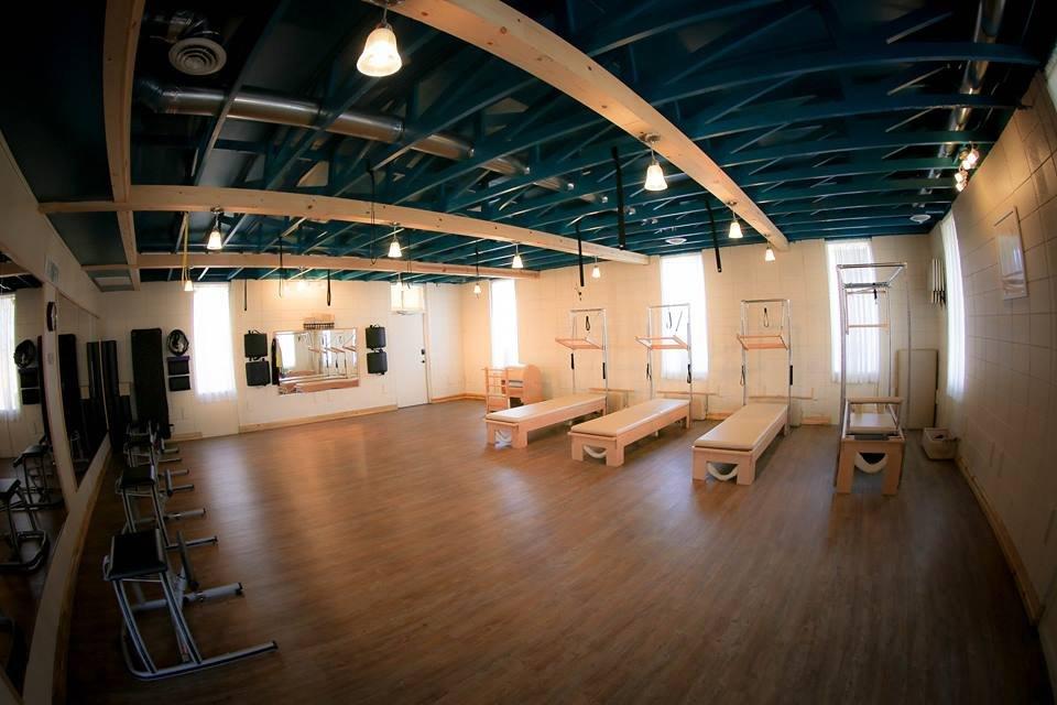 Ignite Pilates: 308 South Douglas Hwy, Gillette, WY