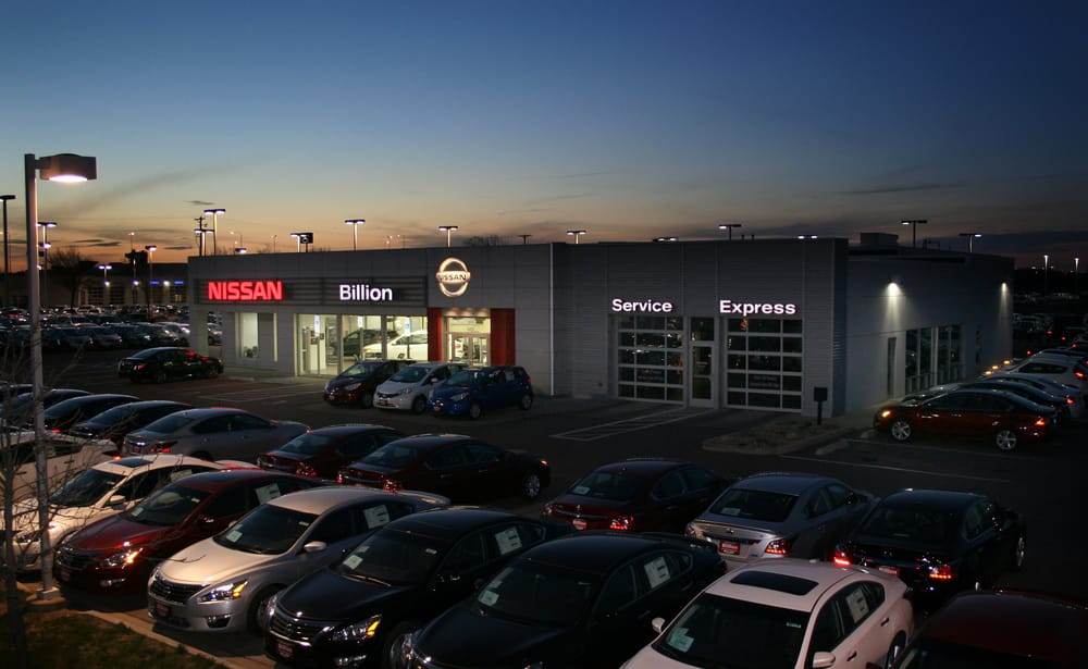 Great Photo Of Billion Auto   Nissan   Sioux Falls, SD, United States. Billion
