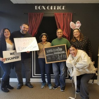 Unlocked Escape Room 101 Photos Amp 161 Reviews Escape