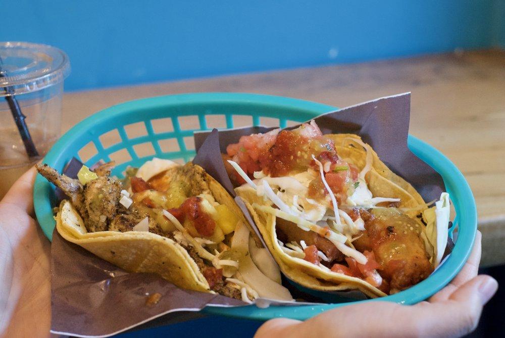 Image result for Seven Lives Tacos Y Mariscos