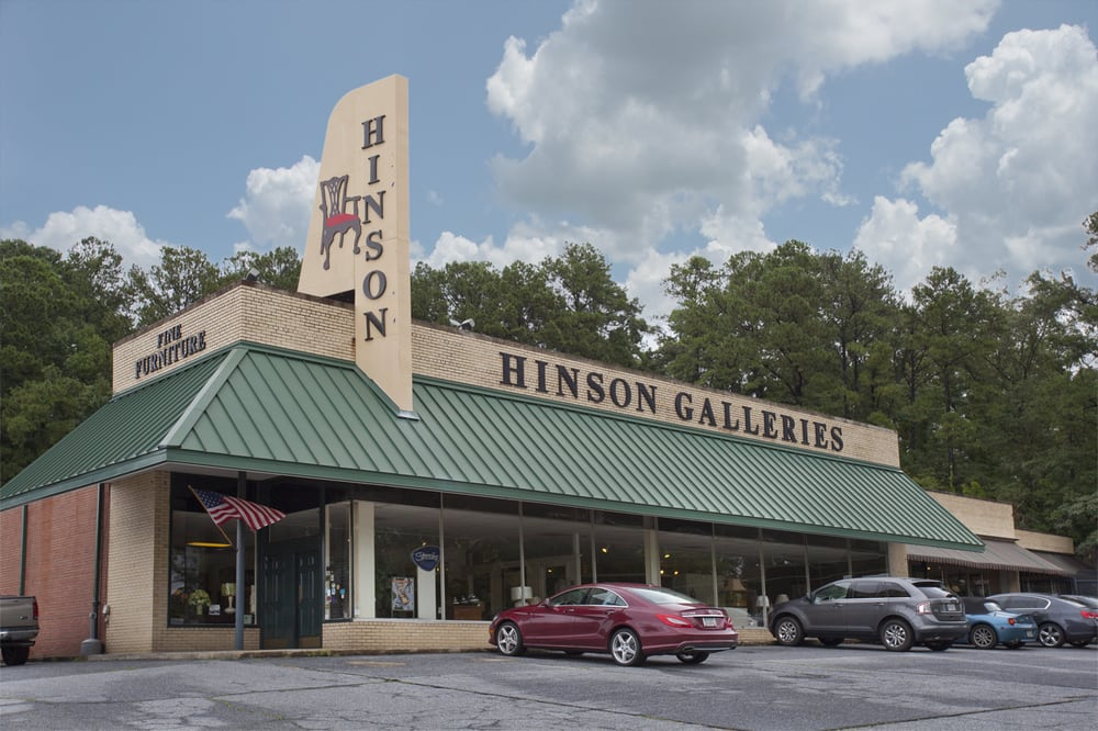 hinson galleries 16 photos furniture stores 1208 13th ave columbus ga phone number yelp. Black Bedroom Furniture Sets. Home Design Ideas