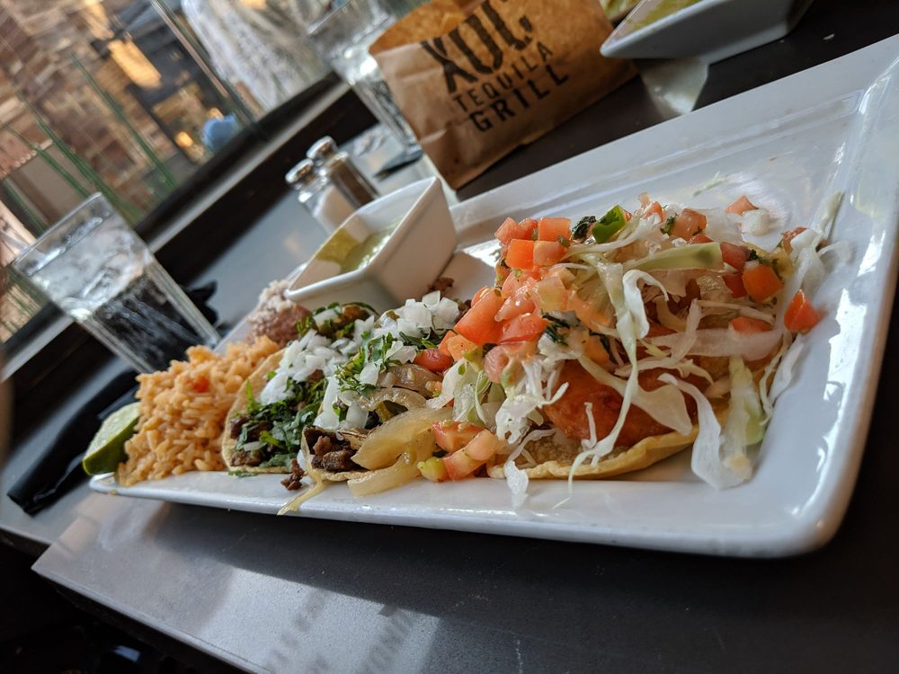 Social Spots from XOC Tequila Grill