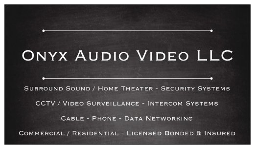 Onyx Audio Video: Prescott, AZ