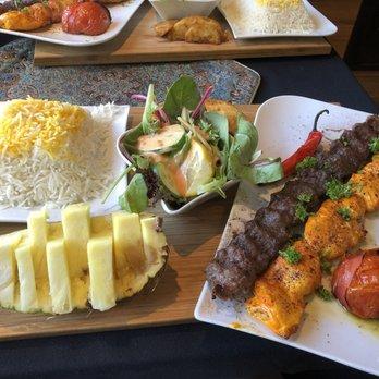 Rumi Persian Restaurant Persian Iranian 2765 Gold Coast