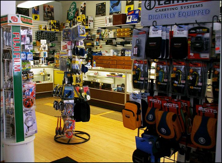 The Snap Shop: 14 Railroad St, Great Barrington, MA