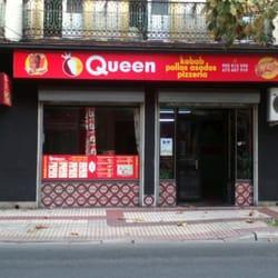 Kebabs lista de iram amor m - La casa del electricista bilbao ...