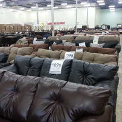 American freight 10 photos furniture stores 3350 s for All american furniture warehouse