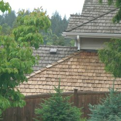 Photo Of AAA 1 Roof Care   Woodinville, WA, United States. Before