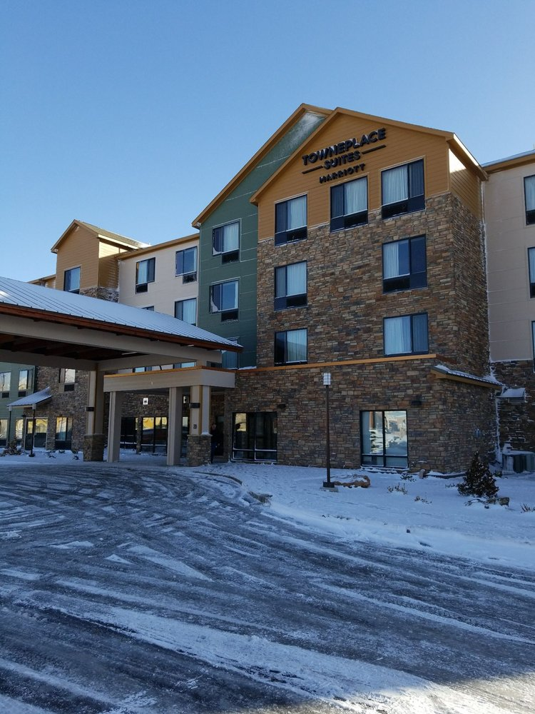 TownePlace Suites by Marriott Gallup: 3920 E Historic Hwy 66, Gallup, NM