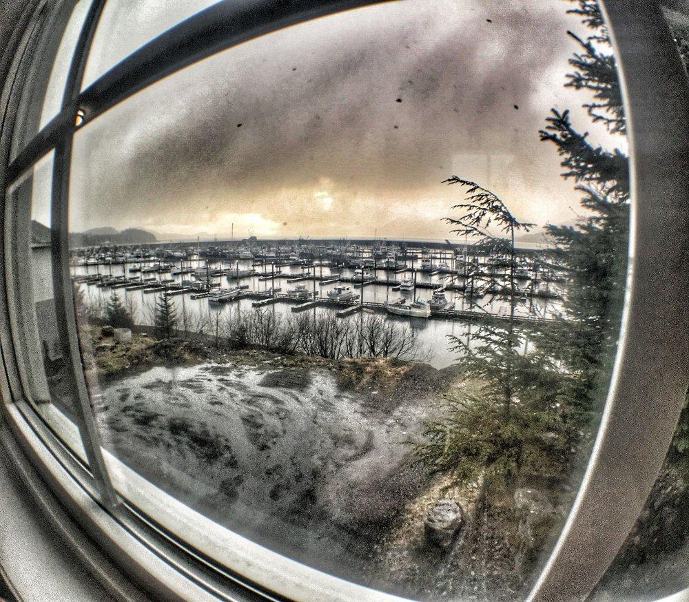 Reluctant Fisherman Inn: Cordova, AK