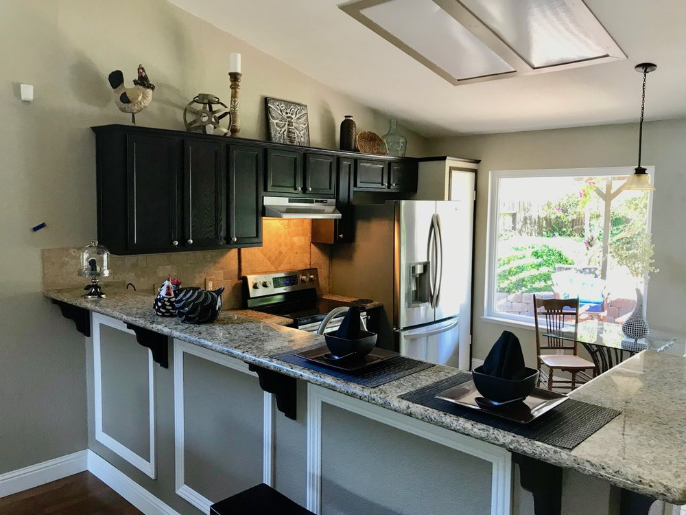 All Style Staging & Design: Sonora, CA