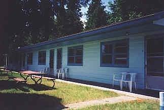 RV Rental in Haynes, MI