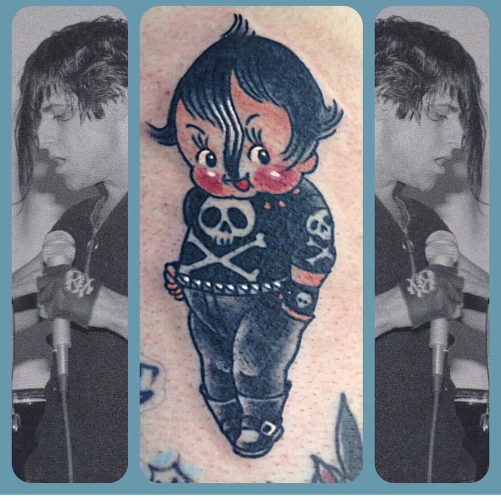 kewpie by stacey martin yelp