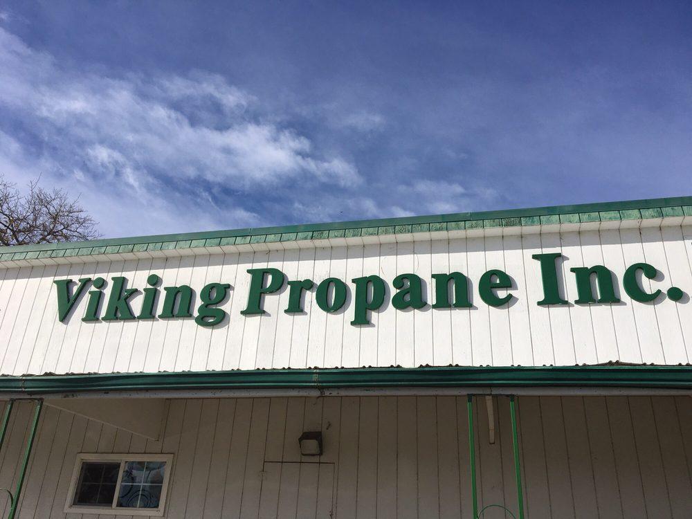 Viking Propane: 17834 Railroad, Madison, CA