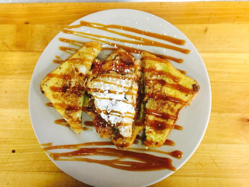 Mancuso's Luncheonette: 160 Delaware Ave, Delmar, NY