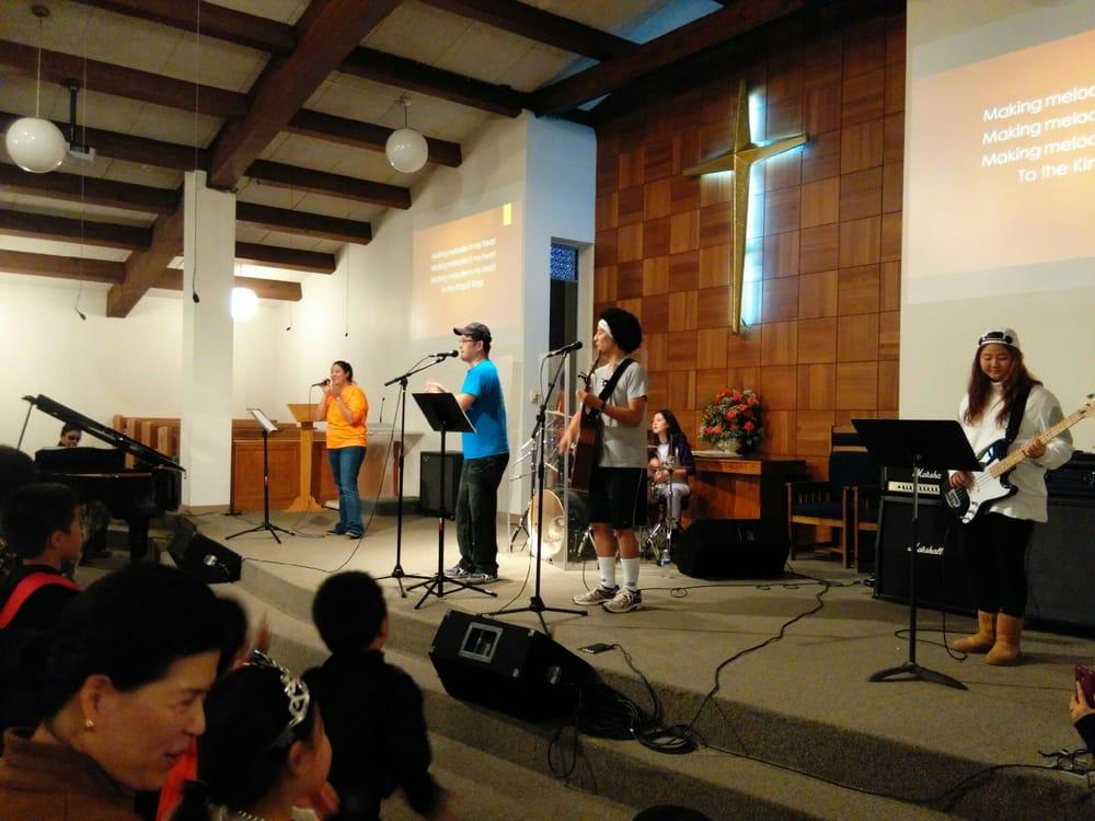 New Hope Korean Presbyterian Church: 6969 Strickler Rd, Clarence Center, NY