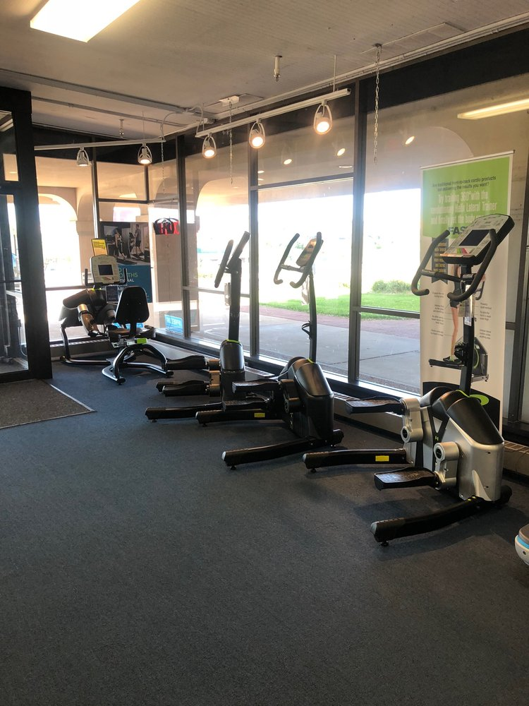 Top Fitness Store: 1205 Butterfield Rd, Downers Grove, IL