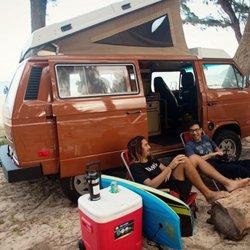 7d0597ce1d Surfer Van Hawaii - 64 Photos - RV Rental - Kalihi