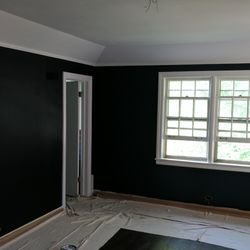 Photo Of Some Or All Painting Oakbrook Terrace Il United States