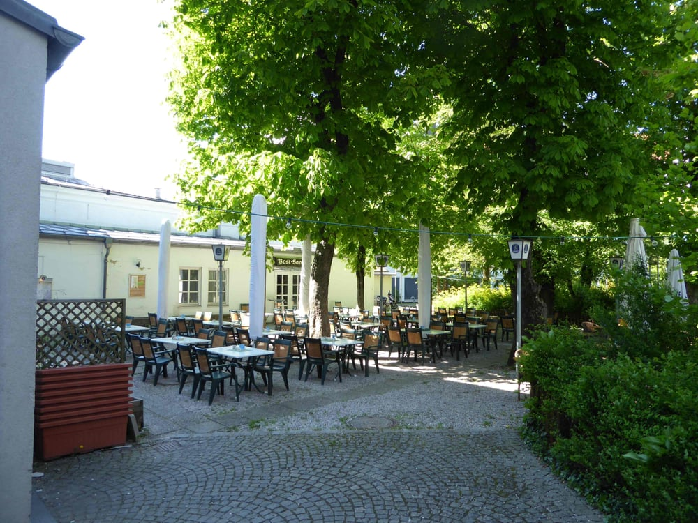 Pasing Hotel Zur Post