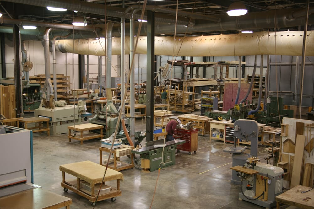 Hardwood Artisans: 21405 Business Ct, Elkwood, VA