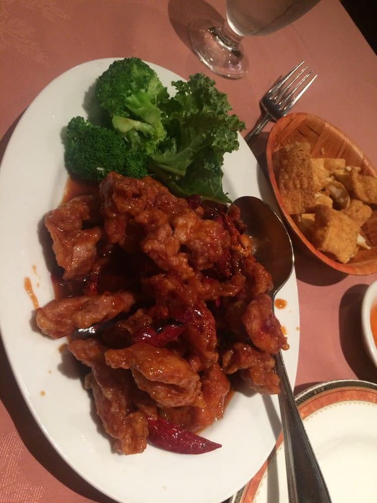 General Tao Chickens Yelp