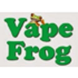 Vape Frog: 110 S Piney Rd, Chester, MD
