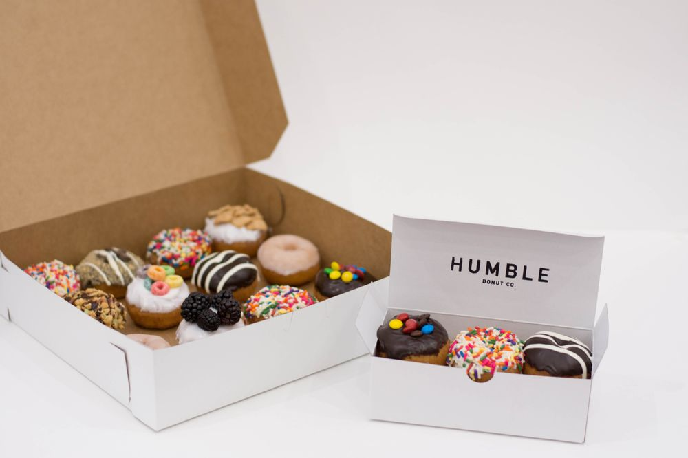 Humble Donut Co.