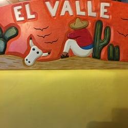 El Valle Mexican Restaurant 21 Photos 10 Reviews Mexican 612
