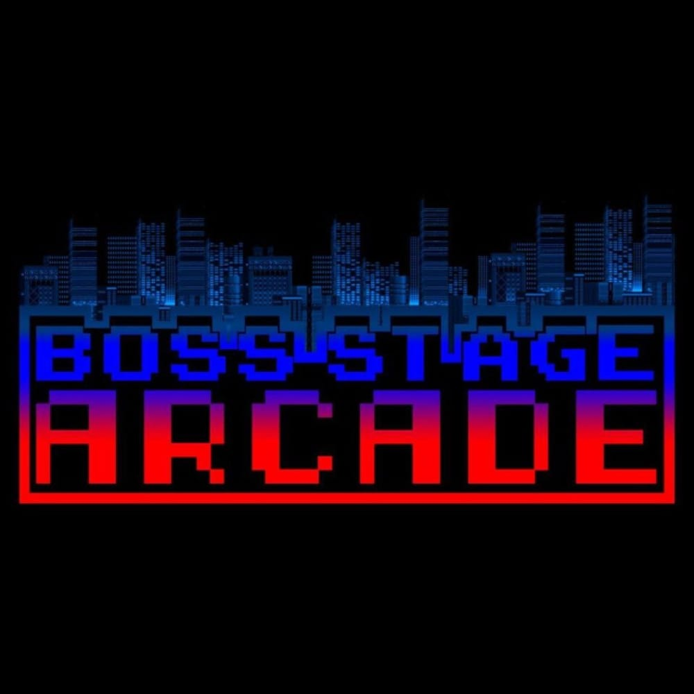 Boss Stage Arcade & Anime: 1004 W 104th Ave, Northglenn, CO