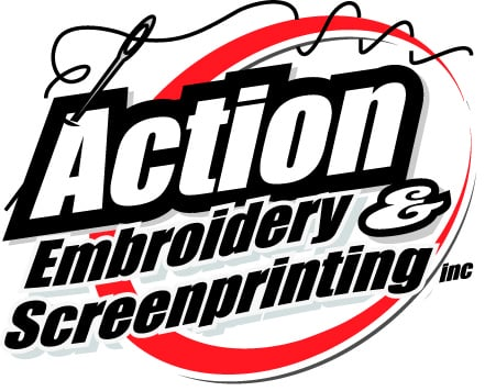 Action Embroidery & Design