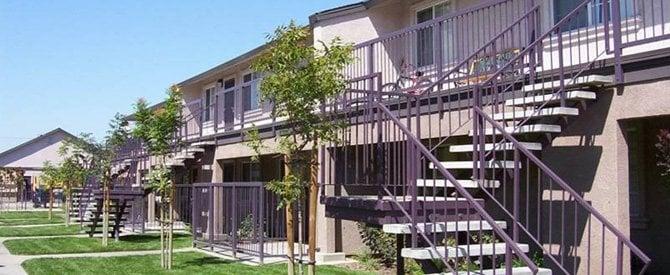Almond Terrace Apartments: 2004 Evans Rd, Ceres, CA