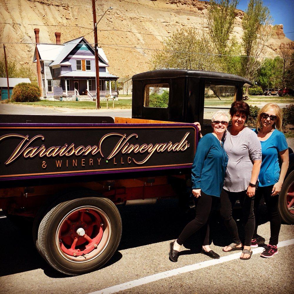 Grand Junction Tours: Grand Junction, CO