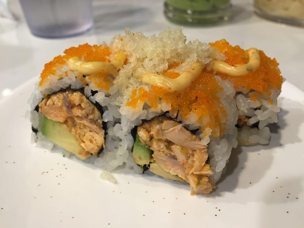 Sushi Mioga: 11835 NW Cedar Falls Dr, Portland, OR