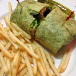 Omega Restaurant Crestwood Il