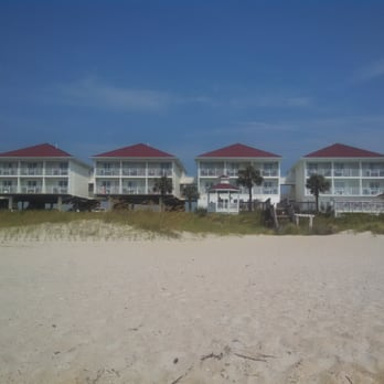 Photo Of The Islander Inn Ocean Isle Beach Nc United States