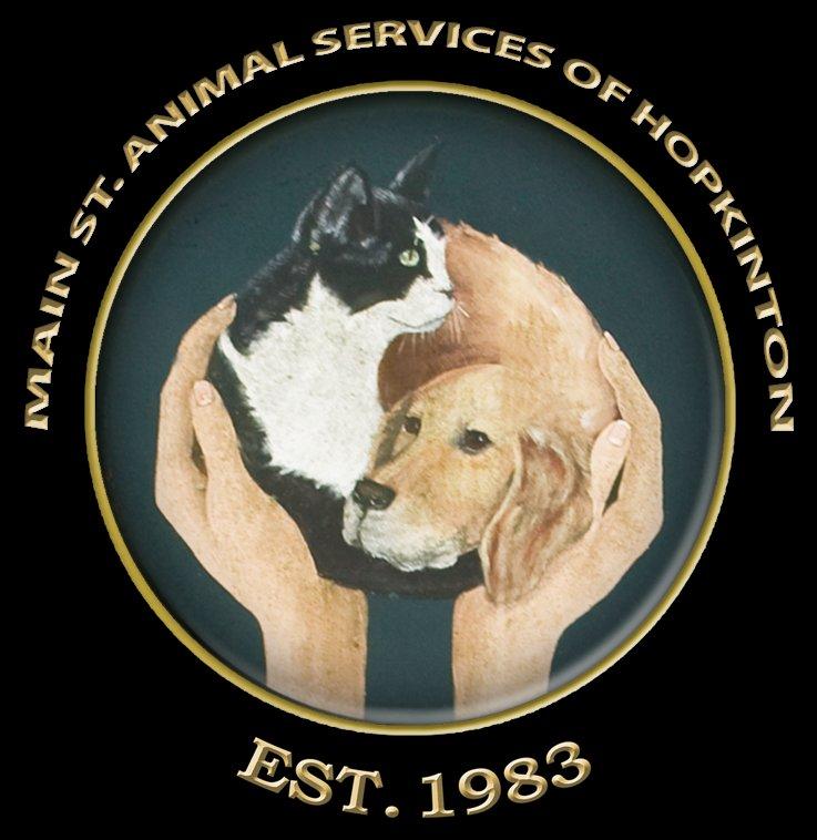 MASH Main Street Animal Services of Hopkinton: 72 W Main St, Hopkinton, MA
