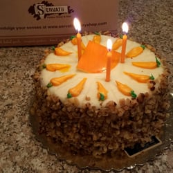 Servatii Pastry Shop Deli 10 Reviews Bakeries 2045 Anderson