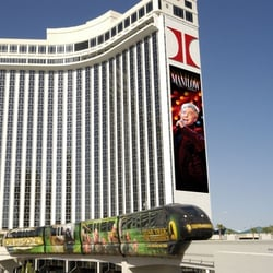 Why you should stay in a Las Vegas hotel off the Strip ...  Lvh Las Vegas