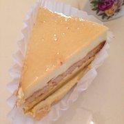Nj Bakeries With Pistachio Cake