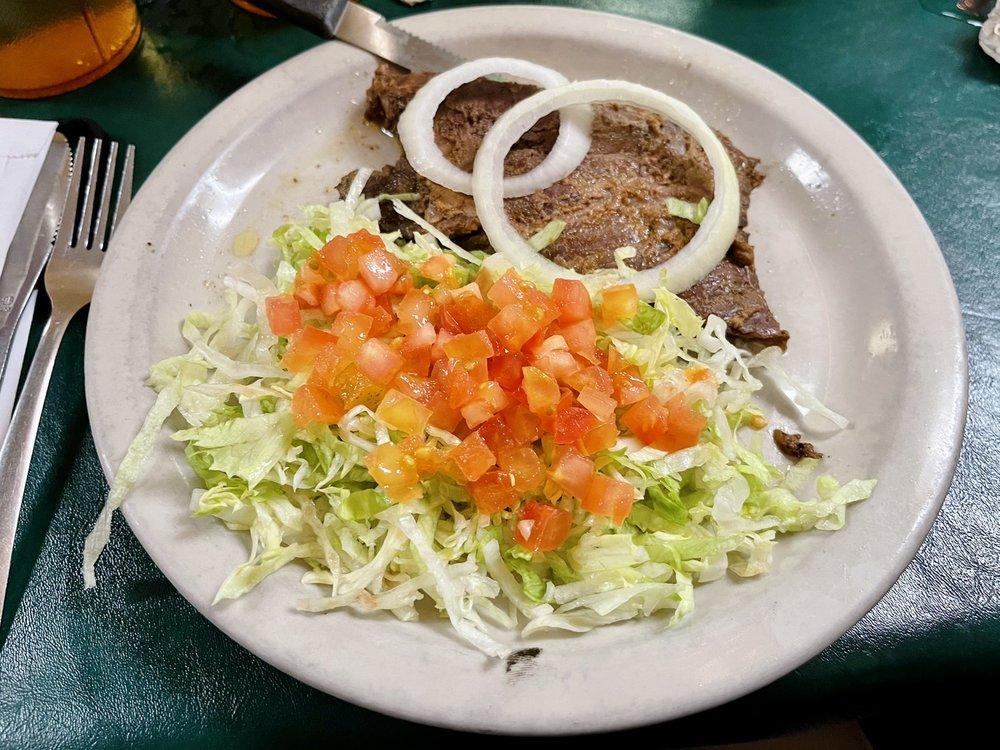 Las Vegas Restaurant: 1101 W Harrison Ave, Harlingen, TX