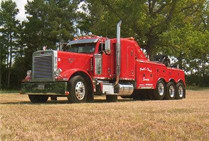 Pratt's Truck Service: 5620 W 7th St, Texarkana, TX